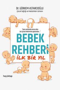 Bebek Rehberi Kitabı